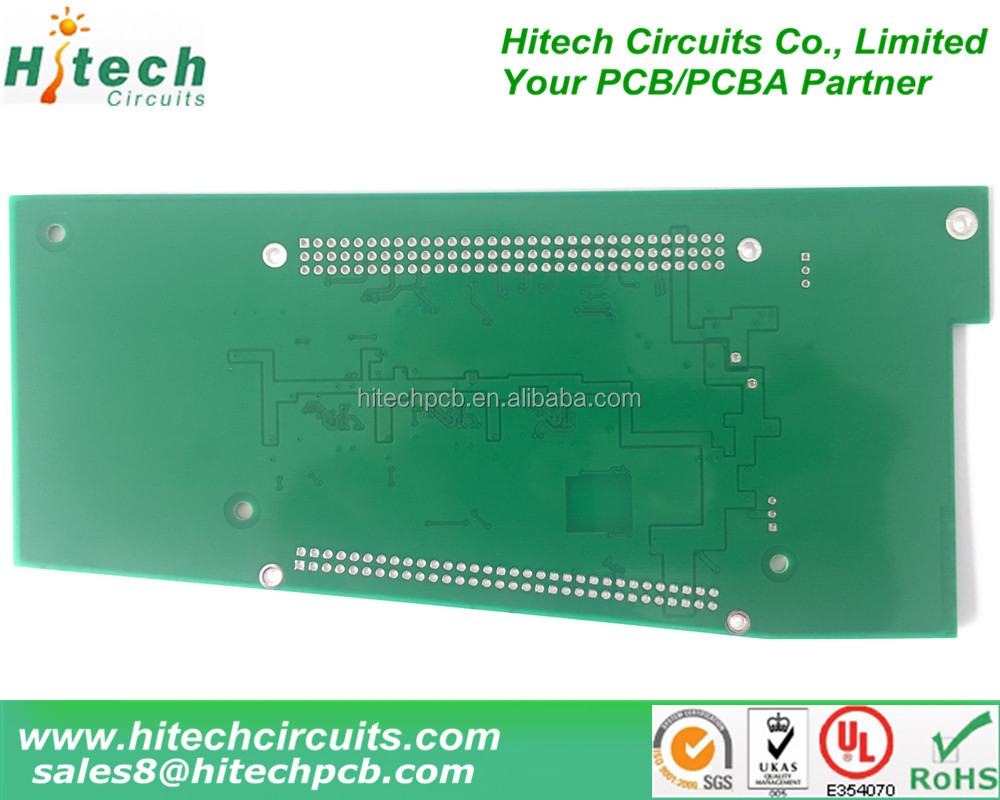 2 Layers printing circuit board pcb
