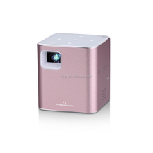 the newest mini projector Android and ISO mobile phone DLP home theather bean projector