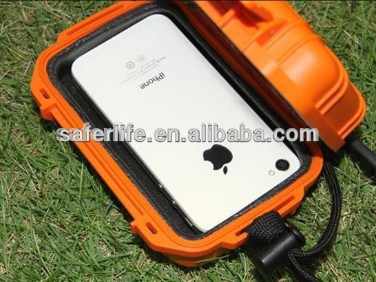 SL-3001 wholesale online shopping plastic strong storage waterproof otterbox