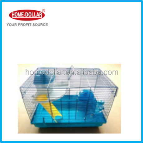 new style wire hamster cage