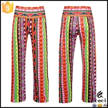 CCL357 hong kong buying agent printed leggings wholesale for South America