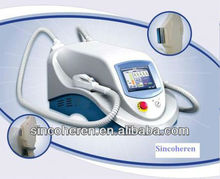 IPL epilation with Training for Laser Clinic tattoo machine pictures. beauty salon TGA FDA approved