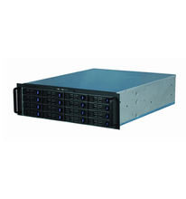 3U rackmount chassis for server