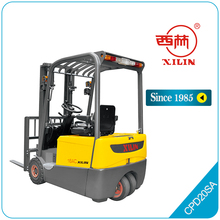 3 wheel electric forklift truck - Xilin CPD-SA