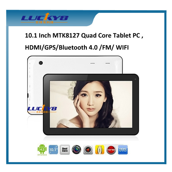 dropship 10.1 inch quad core tablet pc,android tablet 10 inch built in wifi hdmi