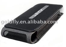 Leather case for iPhone 3G (GF-LC-B)