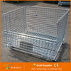 Storage Cage /wire mesh container/metal shelf/racking system