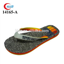 Cheap stylish super dry shoes rubber slippers making machine