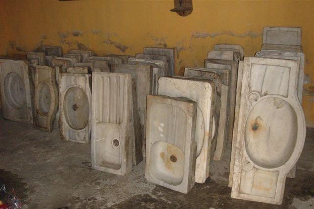 Antiguo fregadero de marmol lavabos identificaci n del producto 11916369 - Fregadero marmol ...