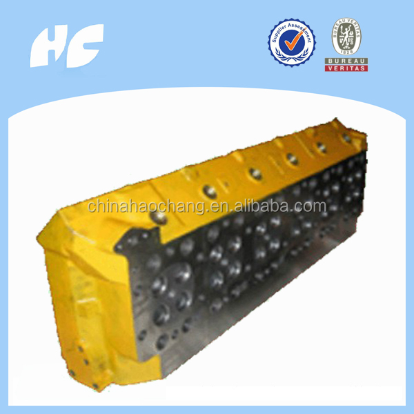 For Caterpillar use 3306 cylinder head