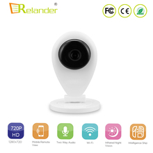 720P HD IP Camera WIFI Wireless Onvif Network P2P IP Waterproof Outdoor Home CCTV Security Camera
