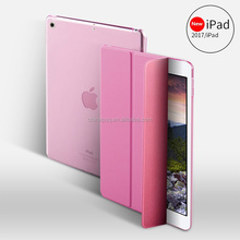 2017 new arrival ultra slim pu leather case for new ipad case for ipad air3 PSG brand