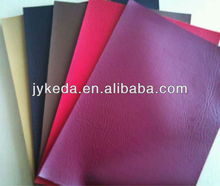 pvc faux leather for sofa, car seat, chair, furniture