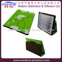 Leather case for 9 7 inch tablet pc