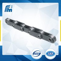 50HP china supplier transmissin chain,connecting transmissin chain link