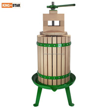 6L Manual Commercial Cider Press