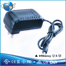 China factory 4.2v -24v Ni-MH / Ni-CD Rechargeable ac dc aa aaa 9v battery charger