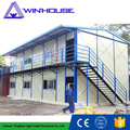 Economic temperary house sandwich panel prefab houses living K house