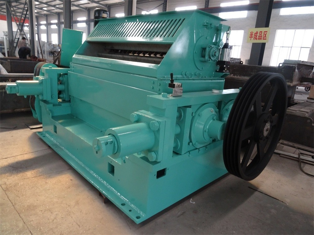 Steam corn flaking mill equipment improving the utilization of maize flaking mill