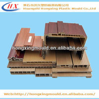 Mould Manufacturer supply door panel /rame/edge line WPC mould