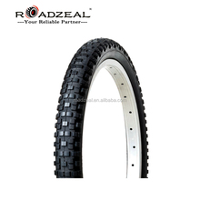 China manufacturer top factory brand ROADZEAL / NJK BMX children bike bicycle tyre 20x2.125