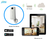 1.3MP High Definition Home Security System smallest wireless cctv camera for Iphone Ipad and Android phone 32G video recording