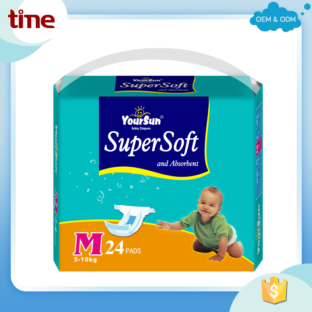 Good Prices of Baby Diaper Wholesale Diaper Import, Full Factory Diaper Containers