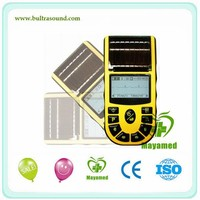 MY-H003 China 12 leads single channel electrocardiograph ecg monitor handheld ecg machine for sale