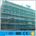 Green Building Safety Netting