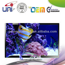 2016 hot selling 3D LED TV 42 inch 3D LED TV with high resolution