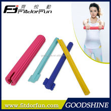 Hong Kong Hot Selling Crossfit Exercise Equipment Multicolored Rubber Power Twister For Arm Strengthening