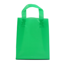 Large size HDPE shopping Sports shoe plastic bag