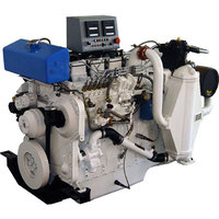 Marine Inboard Water-Cooled Diesel Engine For sale