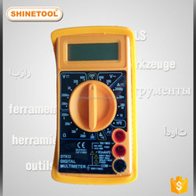 DT832 of EU Digital multimeter