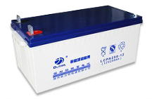 12V 200Ah Gel Battery for solar system