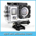 NEW DESIGN V3 WIFI 4K ACTION CAMERA 170 camera wifi 4k SPORT CAMCORDER