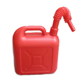OEM Blow Molding HDPE jerry can 5 liter jerry can