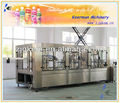 Automatic hot fruit juice beverage machine (3-in-1)