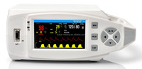 AK-810 Ambulance veterinary patient monitor