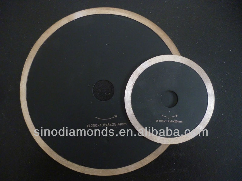 diamond saw blade diamond tools for ceramic tiles