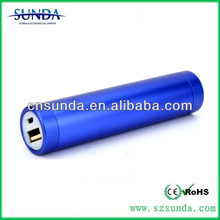 2013 new innovative products led power bank philips power bank
