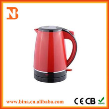 Thermostat Enamel Stainless Steel Water Kettle