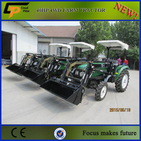 hot sale 4WD mini tractor, cheap tractors and equipments in India