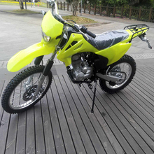 CQR-911 disel adventure motorcycle 250cc sport motor for street