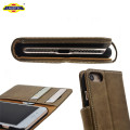 Protective Cover with Credit Card Stand Wallet Leather Case for iphone 7 8