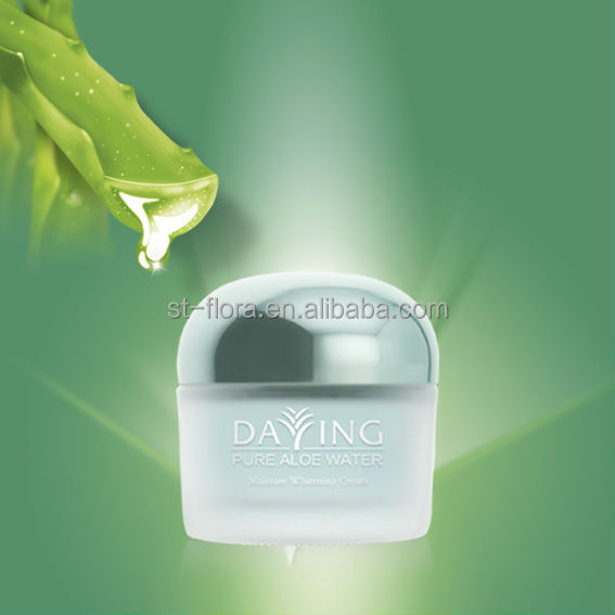 OEM The Best Renew Skin Cell Oxygen Aqua Soft Moisturizing Anti-wrinkles Face whitening Cream