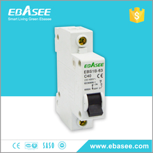 Appliance automatic 3 pole 32 amp electric circuit breaker
