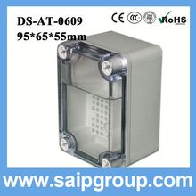 low voltage power distribution box waterproof electrical junction boxes