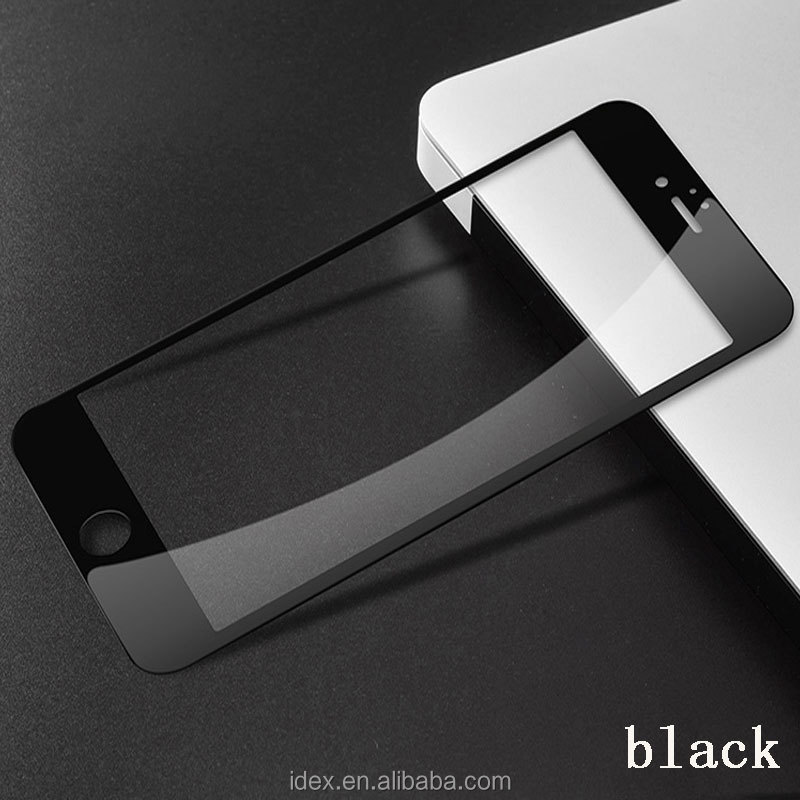 full cover two way glass film for iphone 7