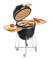 2016 japanese ceramic grill for barbecue